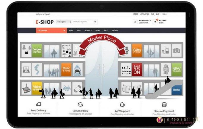 Pack Spot Store (NetSpot)