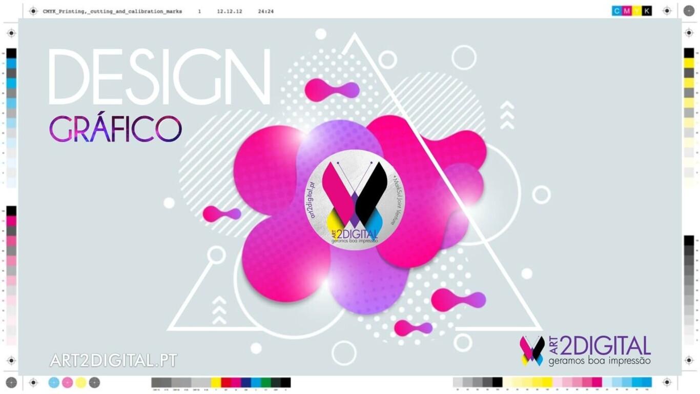 Art2Digital.pt • Criamos Boa Imagem & Geramos Boa Impressão