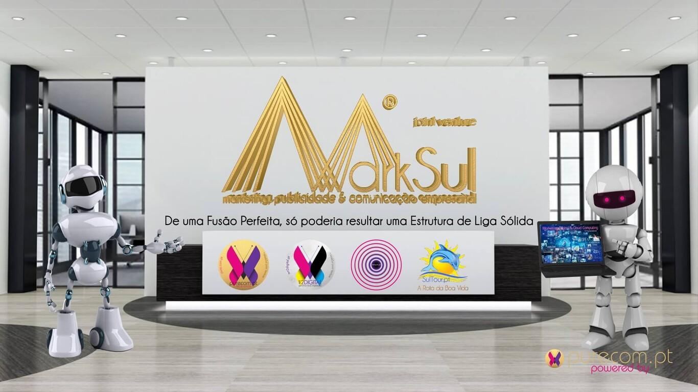 MarkSul.pt • Marketing Publicidade & Comunicação Empresarial